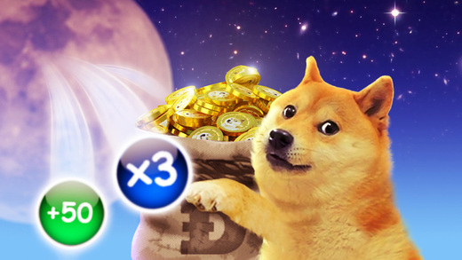 VeryDoge - a Very Doge Game