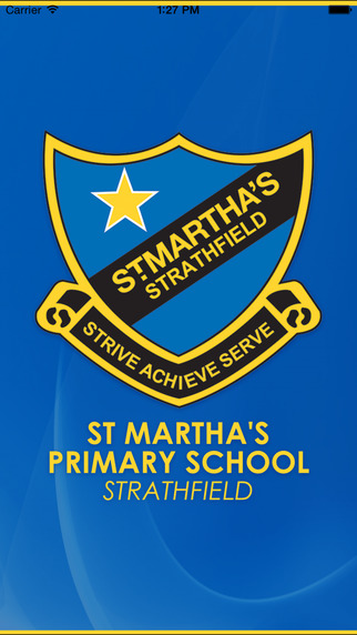 St Martha's Primary School Strathfield - Skoolbag