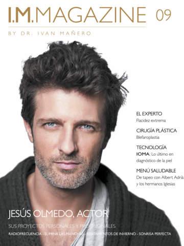 I.M.Magazine