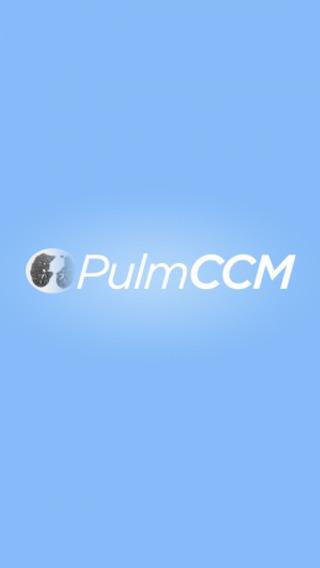 PulmCCM