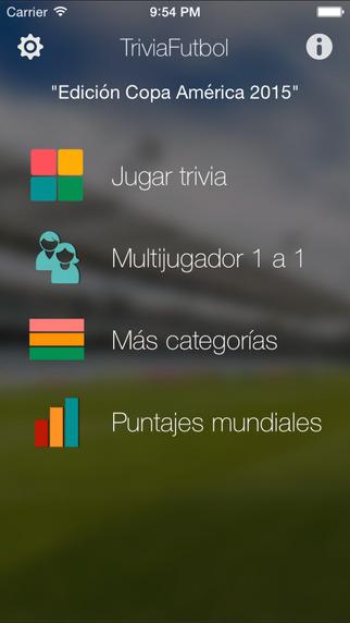 TriviaFutbol -
