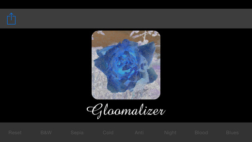 Gloomalizer