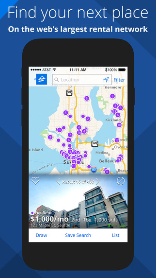 Zillow Rentals – Search Apartments Homes for Rent