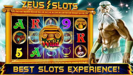 Slots - Casino Games