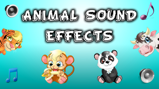 Animal Sound Effects