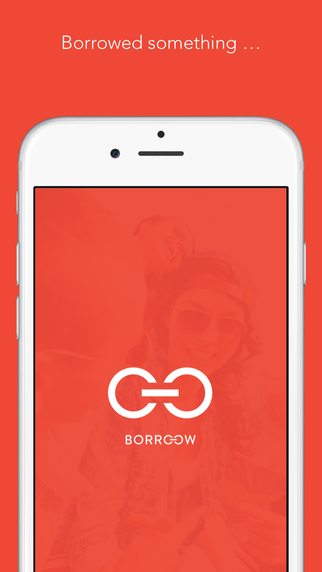 Borroow – Keep track of stuff you borrowed and lent out to others
