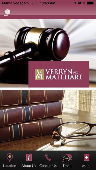 Verryn Matlare Inc