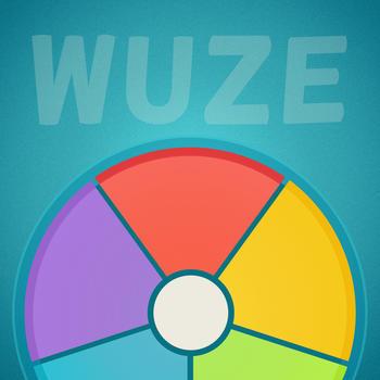 Wuze: Match the Colors LOGO-APP點子