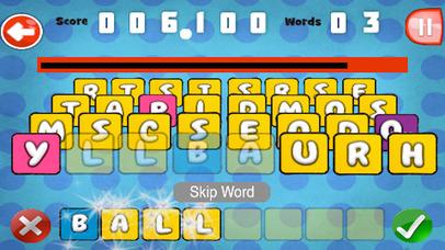 Words Free screenshot 2
