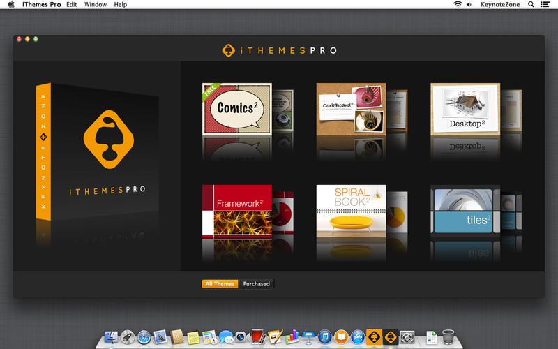 iThemes Pro Screenshot - 1