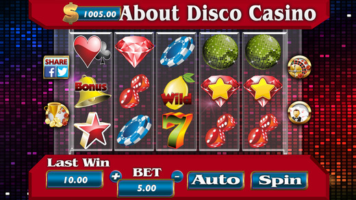 AAAAbout Disco Casino
