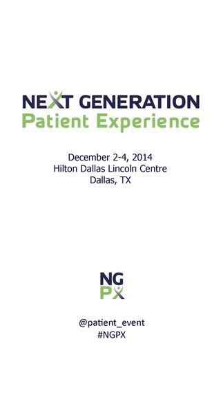 NGPX 2014
