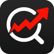 短线放大镜(炒股、模拟炒股、股票、财经)[iOS]