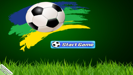 Soccer Kick Flick 2014 - Sports Ball Super Save Arcade- Free