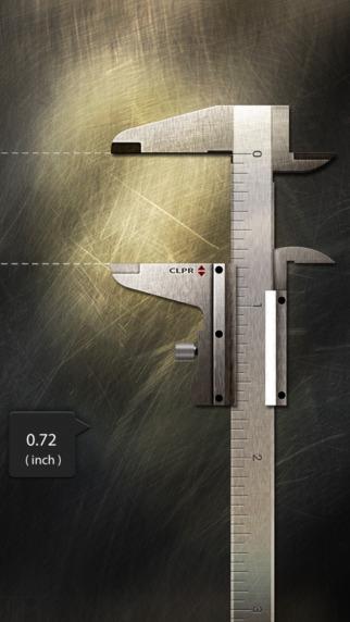 Handy Tools - Caliper