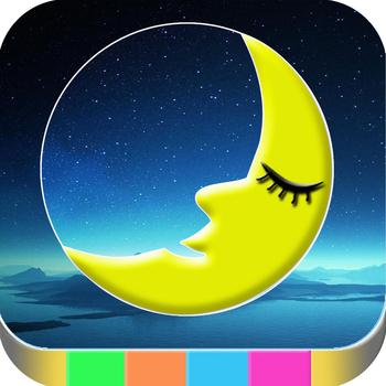 Sounds of Nature:Relax,Sleep LOGO-APP點子