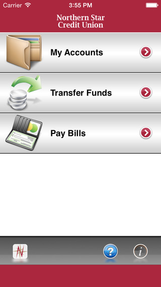 Northern Star Credit Union Mobile Banking