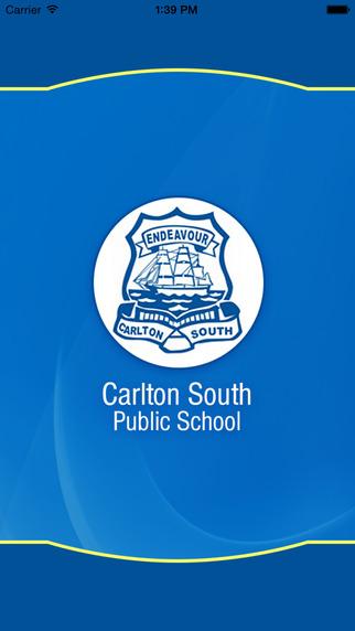 Carlton South Public School - Skoolbag