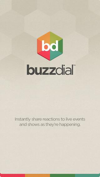 Buzzdial