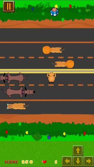 Street Turbo Buddyman - A Funny Death Run For Your Life FREE