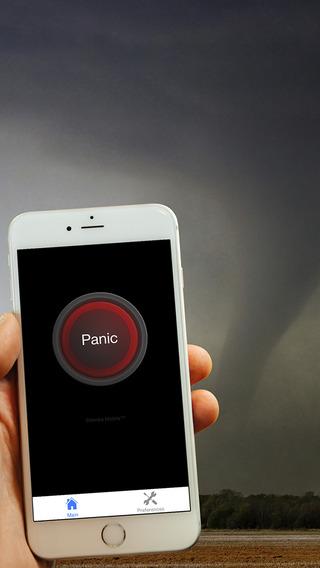 Amika® Panic Enterprise