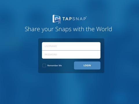 Tapsnap Sharing