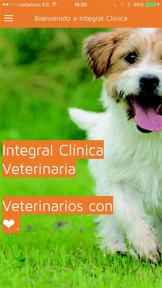 Integral Clinica Veterinaria