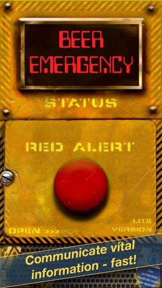 Red Alert Lite