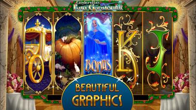 Screenshot 3 Royal Blue Casino — Dazzling Unique Free Slots