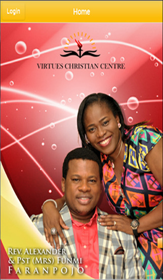 VIRTUES CHRISTIAN CENTRE