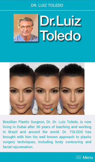 Dr.Luiz Toledo