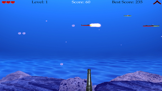 Submarine Warfare Plus