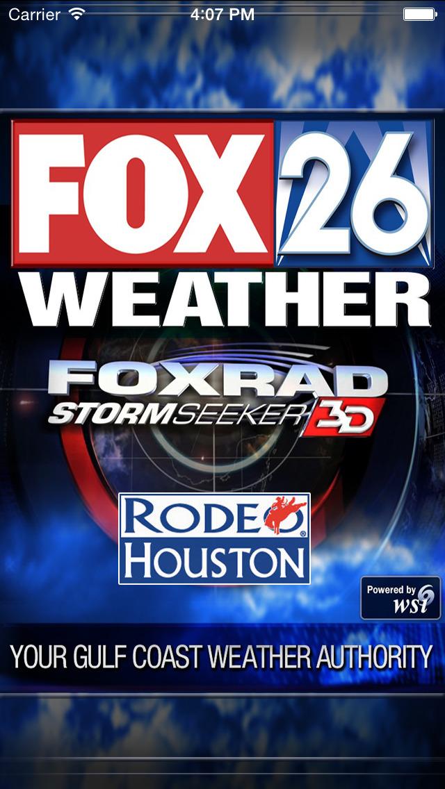 Houston Weather - FOX 26 Radar, Forecast, Alerts - appPicker