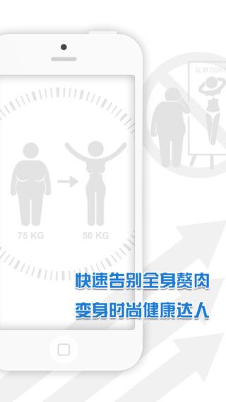 零零瘦身-麦吉减肥法特别版
