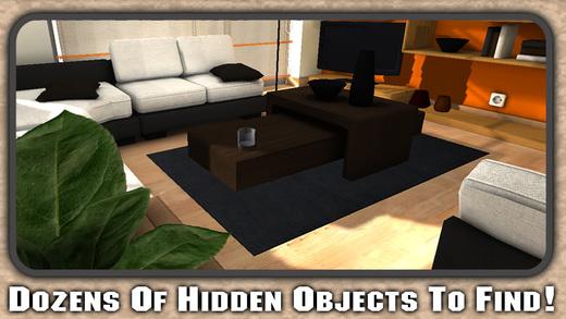 Hidden Escape Suite - Can you escape