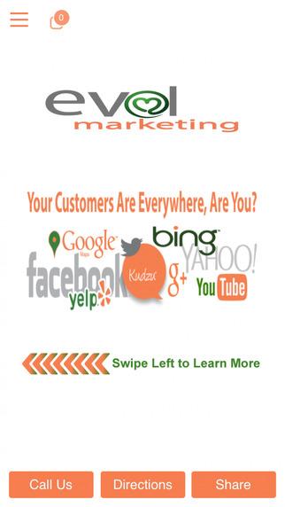 Evol Marketing
