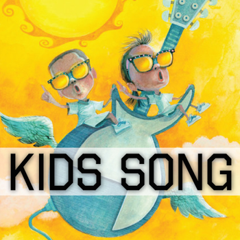 Amazing Kids Music Book HD 書籍 App LOGO-硬是要APP