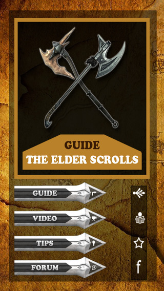 Guide for Elder Scroll Online