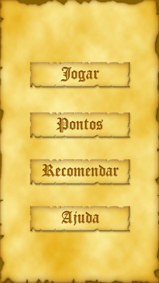 Word Search - Brazilian Portuguese