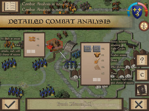 Medieval Battle: Europe screenshot 6