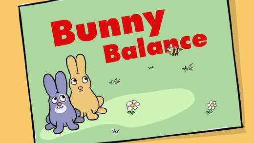 PEEP Bunny Balance