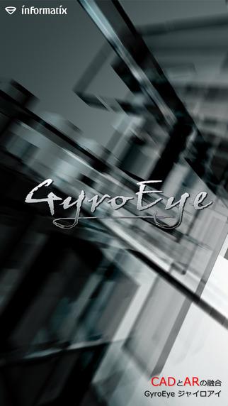 GyroEye