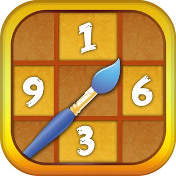 Sudoku Pro HD Free LOGO-APP點子