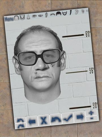 Real - Facial Composite - Creator