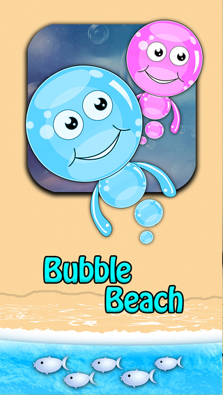 Zig Zag Bubble: Trekking Adventure on Island - Free Kids Game