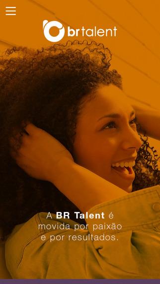 BR Talent Mais perto de você