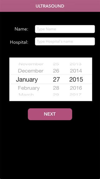 My Ultrasound: Prank App