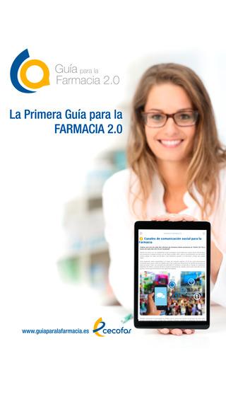 Guía para la Farmacia 2.0