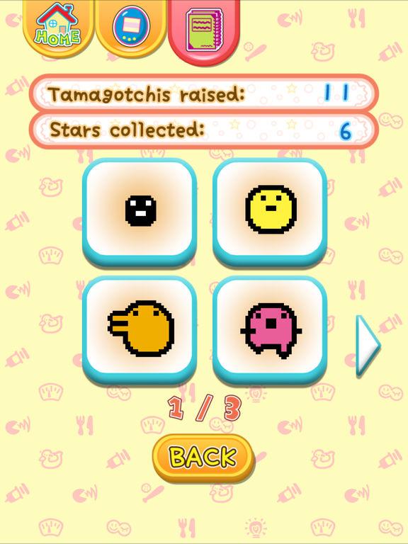 Tamagotchi Classic