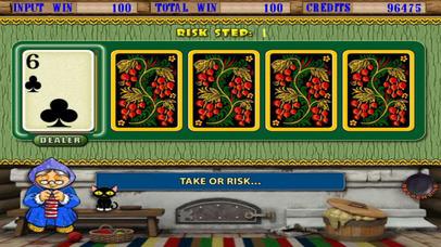 Screenshot 3 Печки Бесплатный Игровой Автомат